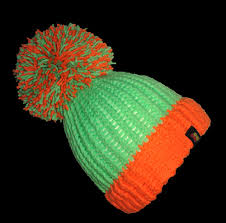 Bobble hat