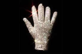 Terry glove
