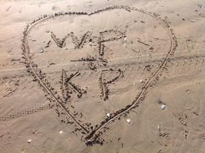 wp loves kp