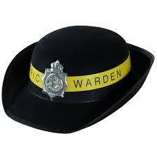 traffic warden 1