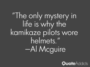 Kamikaze 1